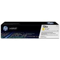 Toner HP 126A [CE312A] Compatible 1